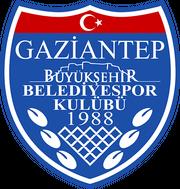 Logo for Gaziantep FK