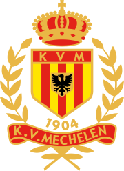 Logo for Mechelen