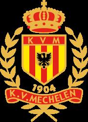 Logo for Mechelen