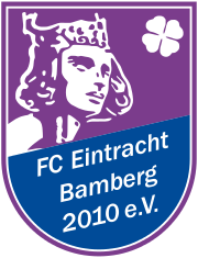 Logo for Eintracht Bamberg