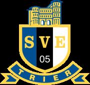 Logo for Eintracht Trier II