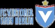 Logo for FC Viktoria 1889 Berlin