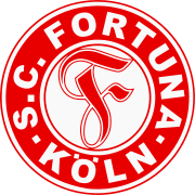 Logo for Fortuna Köln