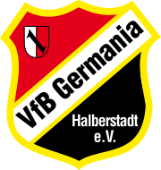 Logo for Germania Halberstadt