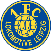 Logo for Lokomotive Leipzig