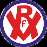 Logo for Waldhof Mannheim