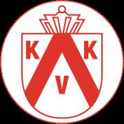 Logo for Kortrijk