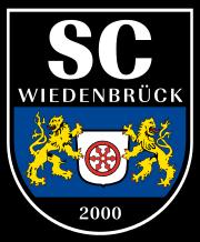 Logo for SC Wiedenbrück