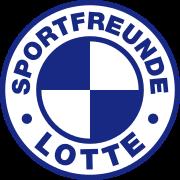 Logo for Sportfreunde Lotte