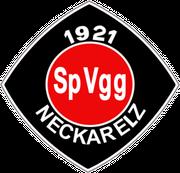 Logo for SpVgg Neckarelz