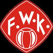 Logo for Würzburger Kickers