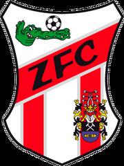 Logo for ZFC Meuselwitz