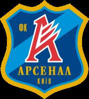 Logo for Arsenal Kiev