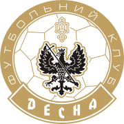 Logo for Desna