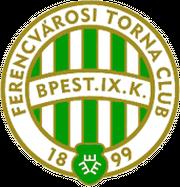 Logo for Ferencvaros