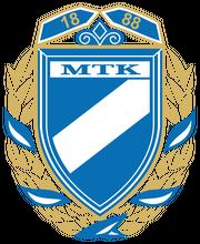 Logo for MTK Budapest