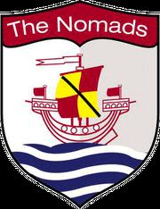 Logo for Connah's Quay