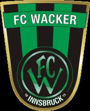 Logo for FC Wacker Innsbruck