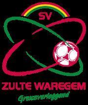 Logo for Zulte-Waregem