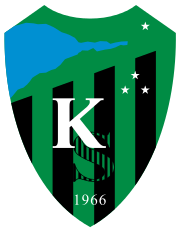 Logo for Kocaelispor