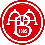 Logo for AaB II