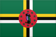 Logo for Dominica