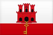 Logo for Gibraltar