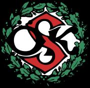 Logo for Örebro