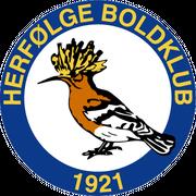 Logo for Herfølge