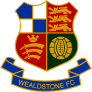 Logo for Wealdstone