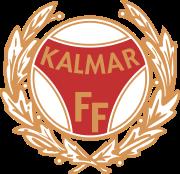 Logo for Kalmar FF