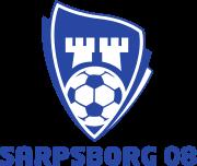 Logo for Sarpsborg FK