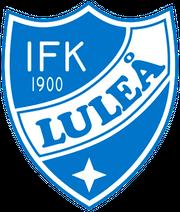 Logo for IFK Luleå