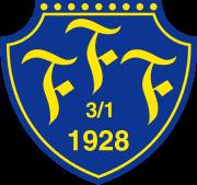 Logo for Falkenbergs FF
