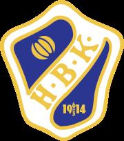 Logo for Halmstad