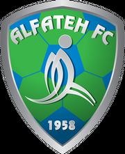 Logo for Al Fateh FC
