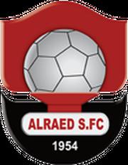 Logo for Al-Raed