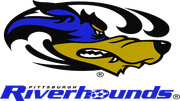Logo for Pittsburgh Riverhounds