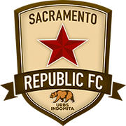 Logo for Sacramento Republic FC