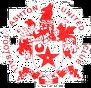 Logo for Ashton United