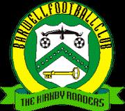 Logo for Barwell FC