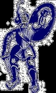 Logo for Matlock Town