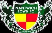 Logo for Nantwich Town