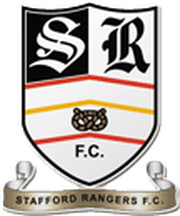 Logo for Stafford Rangers