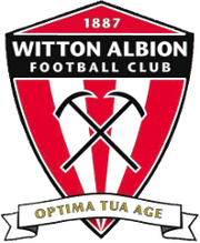 Logo for Witton Albion