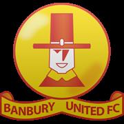 Logo for Banbury United
