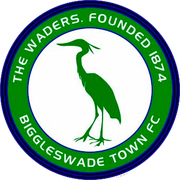Logo for Biggleswade Town