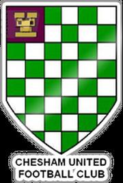 Logo for Chesham United
