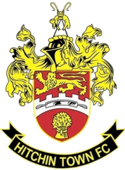 Logo for Hitchin Town