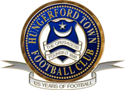 Logo for Hungerford Town